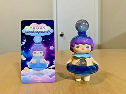 PopMart x PUCKY HOROSCOPE BABIES Art Designer Toy Blind Box